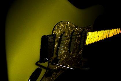 Fender Strat Stratocaster Guitarwacky.com