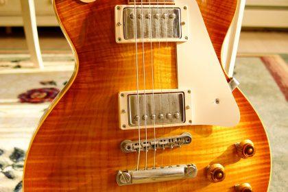 Gibson R8 1958 Reissue Guitar Guitarwacky.com