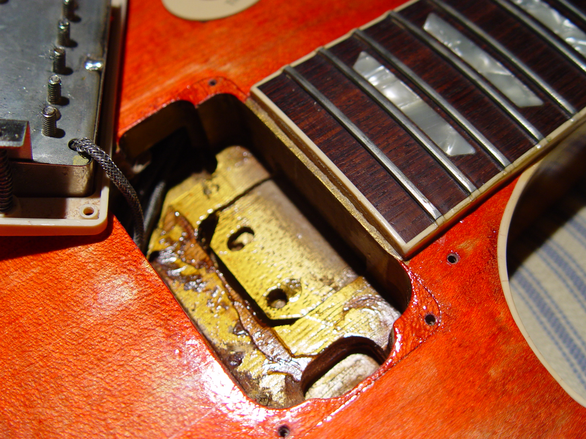 Gibson Les Paul Relic