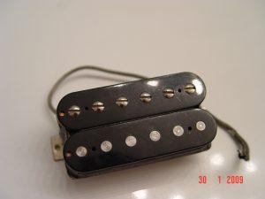 Gibson 498T Humbucker Pickup Guitarwacky.com