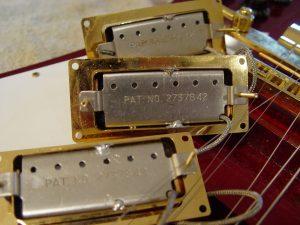 Gibson Firebird Triple Pickup Single Coil P90s Guitarwacky.com