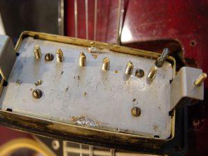 Gibson Humbucker Pickup Guitarwacky.com