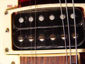 Gibson T-Top Humbuckers Pickups Guitarwacky.com