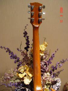 1974 Gibson SG Deluxe Neck Guitarwacky.com