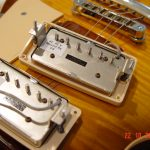Gibson Les Paul Guitar Burstbucker AAA Guitarwacky.com