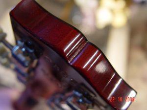 Gibson Les Paul Headstock Guitar Guitarwacky.com