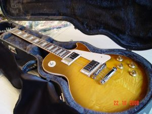 Gibson Les Paul Plus Guitar Guitarwacky.com