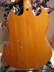 Gibson SG Deluxe Guitarwacky.com