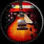 Guitar Popsocket