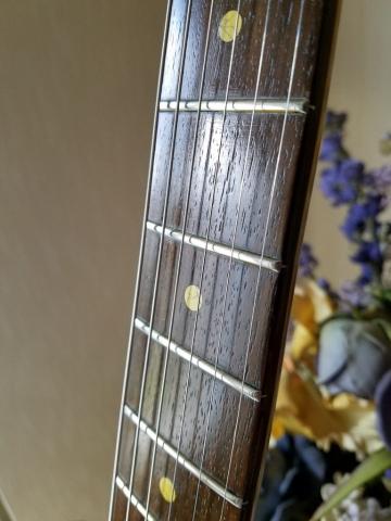 Fender Stratocaster Rosewood Neck Guitarwacky.com