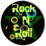 Rock N Roll Popsocket Guitarwacky.com