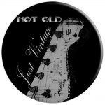 Vintage Not Old Guitar Head Stock - PopSockets Amazon