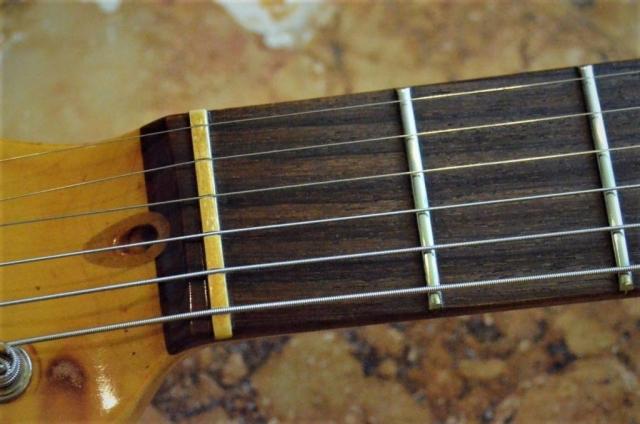Fender Maple Neck Guitarwacky.com