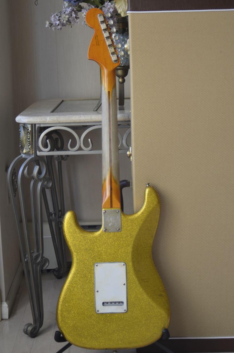 Fender Stratocasterfor sale