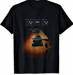 Guitar Dad Shirt