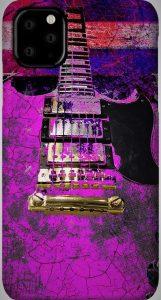 Guitar Iphone Cases
