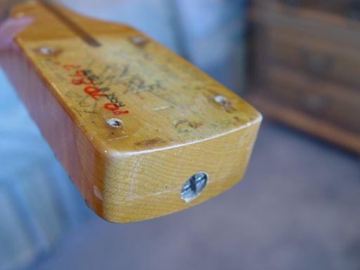 1999 Cunetto Fender Custom Shop Relic Stratocaster