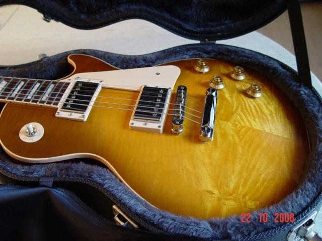 Gibson LP5 Standard Les Paul Plus