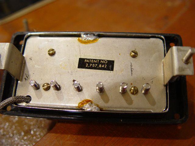 1978 Gibson SG Deluxe Humbucker