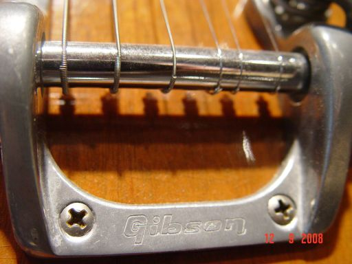 1978 Gibson SG Deluxe Bigsby Tremolo