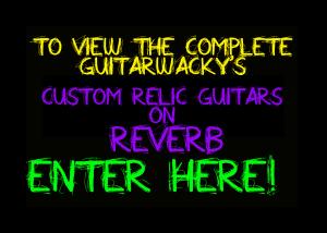 Guitarwacky on Reverb