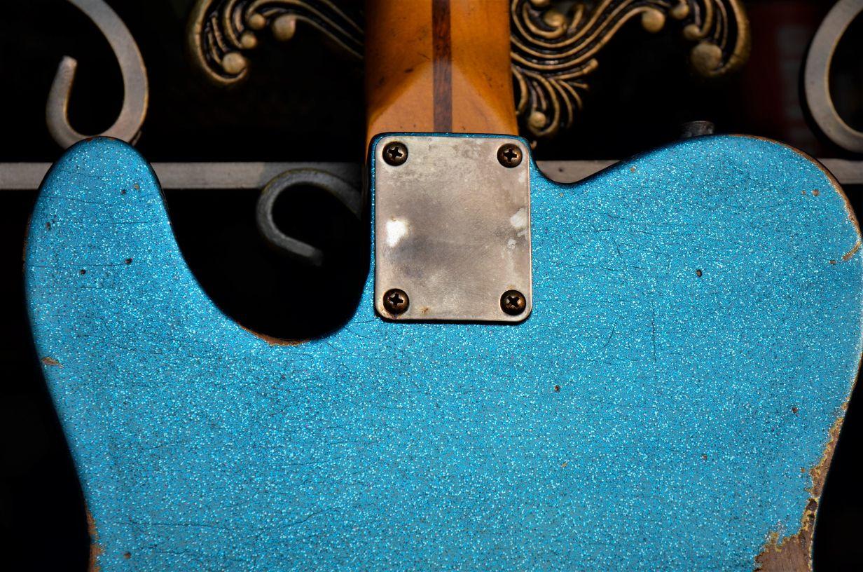 Fender Tele Relic