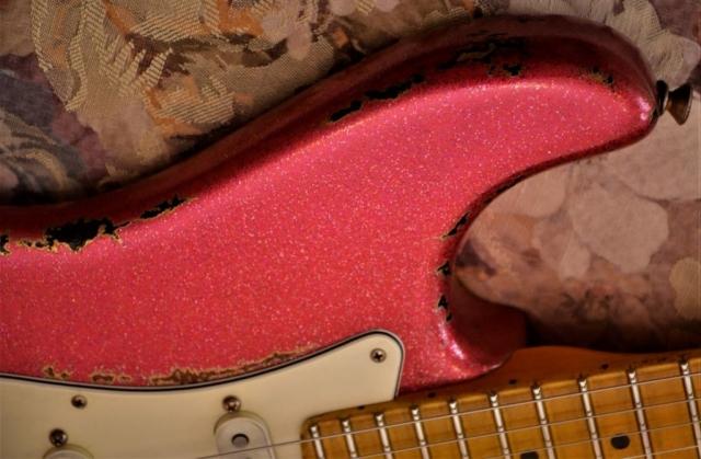 Vintage Fender Stratocaster
