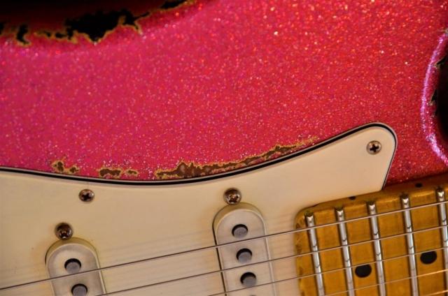 Fender Stratocaster Single Coil Pickups