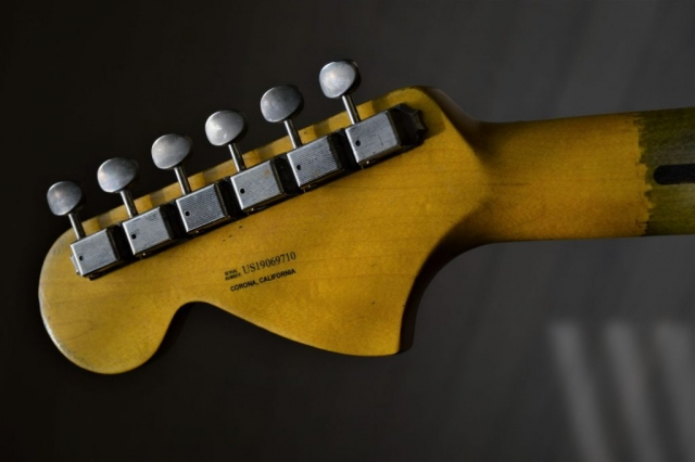 Ping Tuners Fender