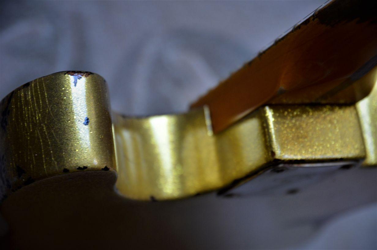 Fender Custom Sparkle Telecaster
