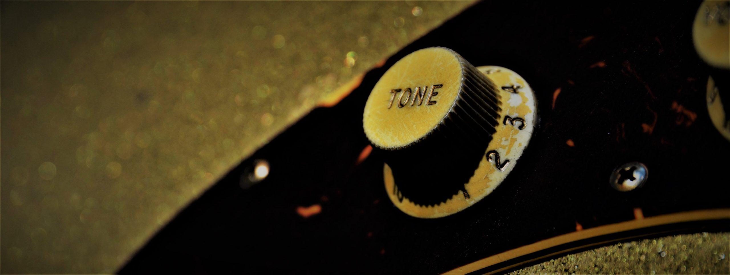 Fender Tone Knob