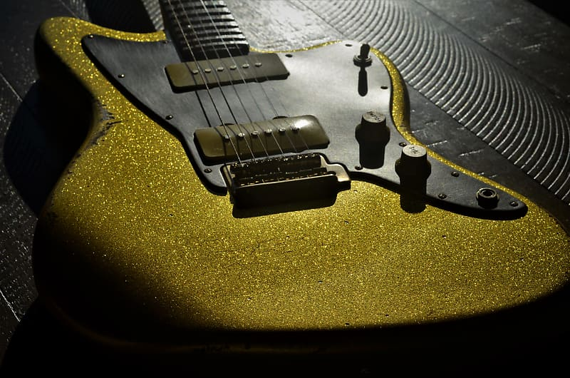 Fender Relic Jazzmaster