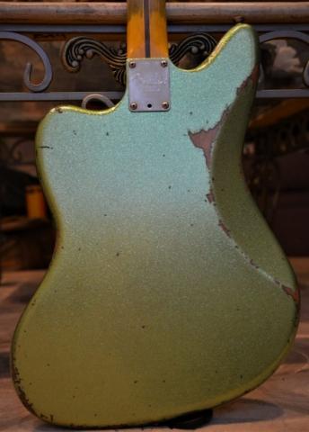 Jaguar Guitar